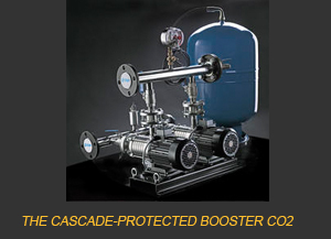 THE CASCADE-PROTECTED BOOSTER CO2
